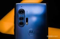 Motorola Edge camera macro 2