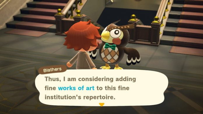 How to beat Animal Crossing's Jolly Redd at his own art game
