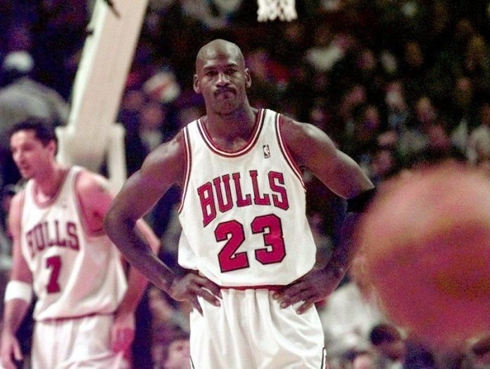 How to watch The Last Dance Michael Jordan documentary series online