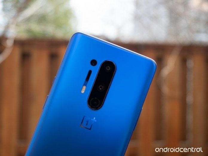 How to take the best photos with the OnePlus 8 Pro
