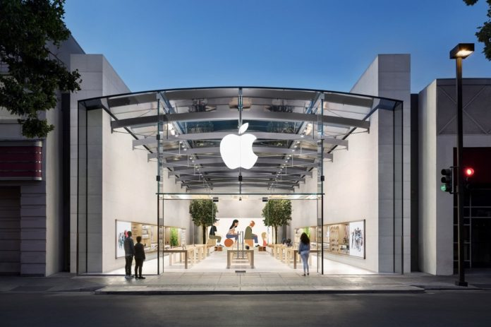 Apple Expecting to Reopen 'Many More' Stores in May