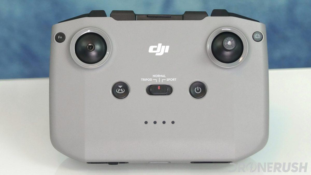 DJI Mavic Air 2 remote control