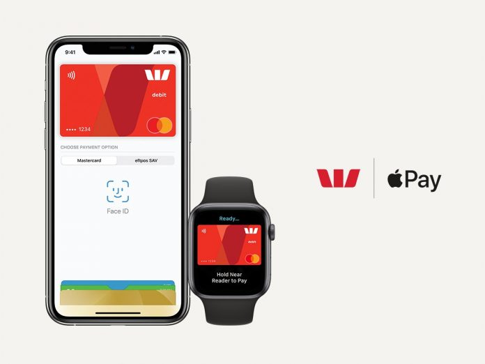 Westpac Becomes Last of Australia's Four Big Banks to Support Apple Pay