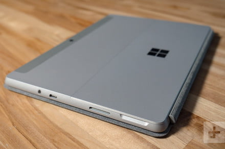 Microsoft says Thunderbolt 3 is not safe for Surface products