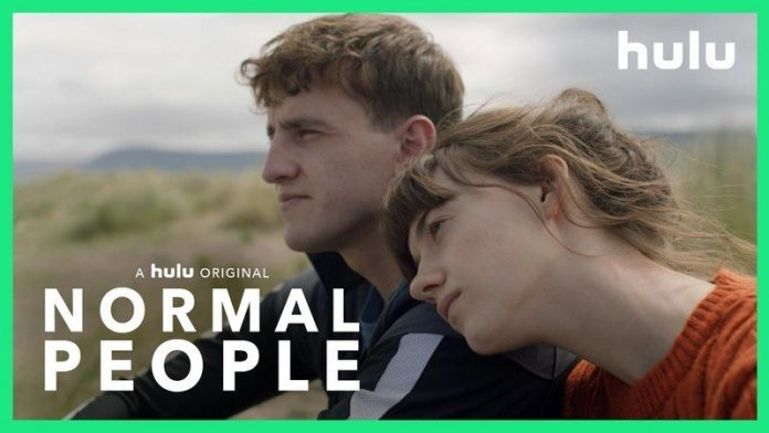 How to watch Normal People: Stream Hulu's latest show from anywhere