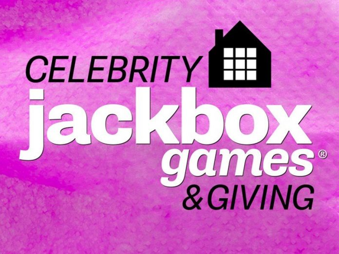 How to stream Celebrity Jackbox and play along: Where and when