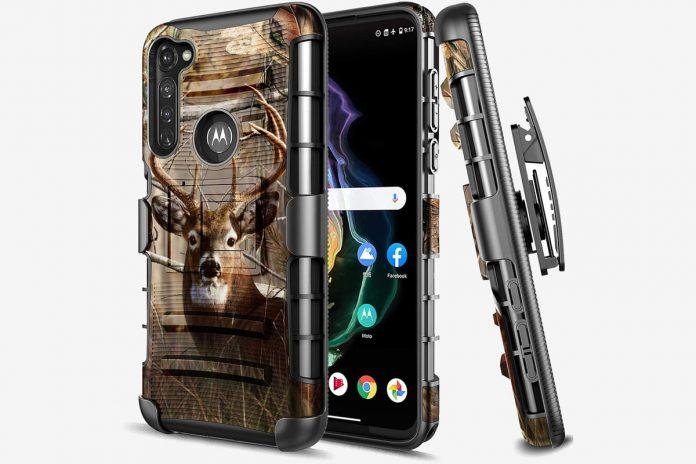 The best Motorola Moto G Stylus cases