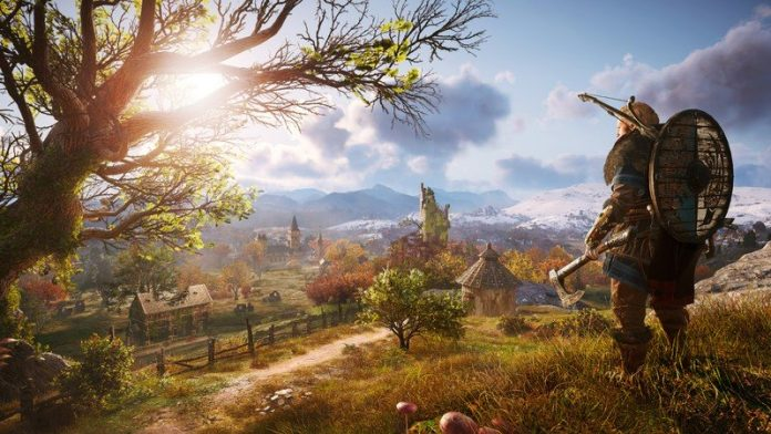 Does Assassin's Creed Valhalla have co-op?