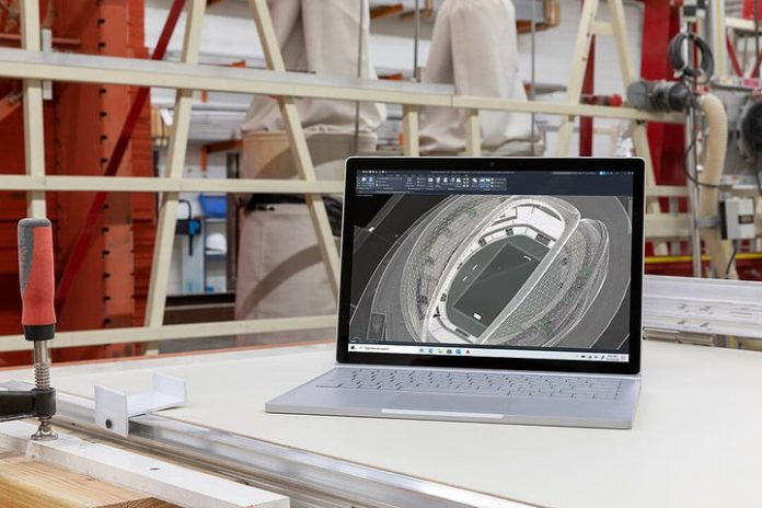 Microsoft's Surface Book 3 and Surface Go 2 bring better CPUs and 1080p webcams