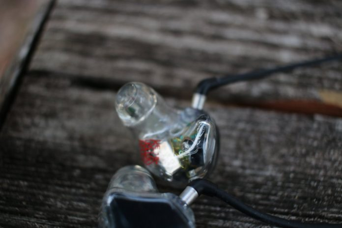 Ultimate Ears 18+ CSX review: $1,500 Bluetooth earbuds?