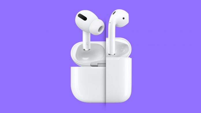 Apple's Plan to Introduce New AirPods Later This Year Reportedly Delayed