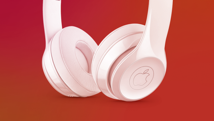 Apple's Over-Ear Headphones May Be Called 'AirPods Studio' and Cost $349