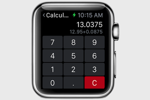 The best Apple Watch apps