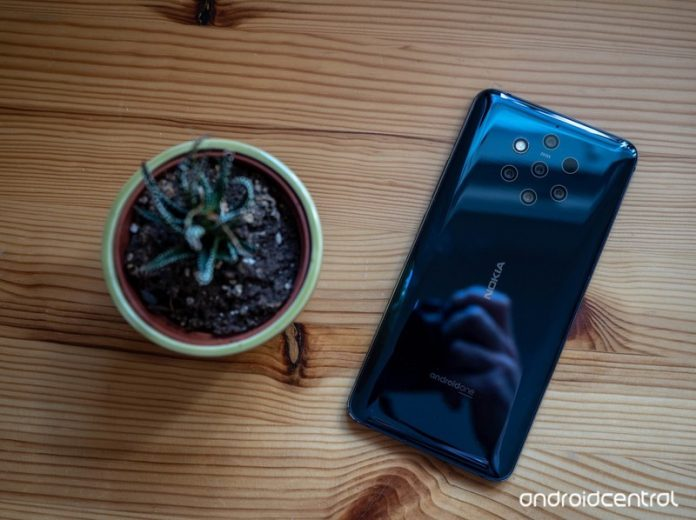Rumor: Nokia 9.3 PureView will be capable of capturing 8K video
