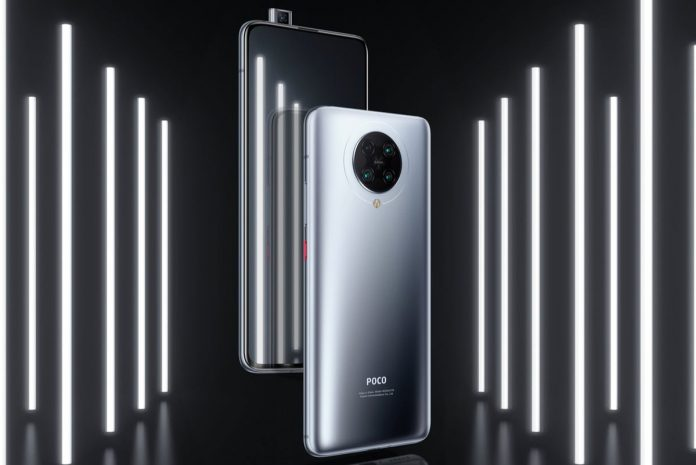 At just $500, the high-performance Poco F2 Pro hits OnePlus and Samsung hard