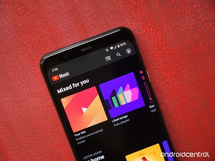 Are you ready to switch to YouTube Music?