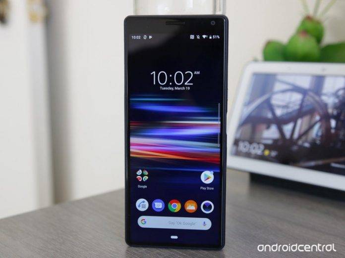 Sony sold less than half a million Xperia smartphones in Q1 2020