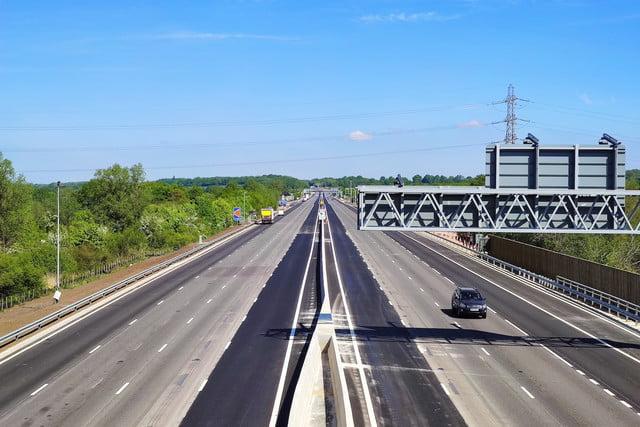 xiaomi mi 10 pro review motorway