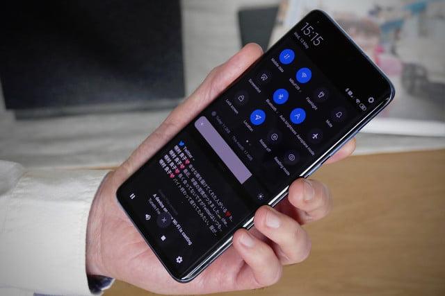 xiaomi mi 10 pro review notifications