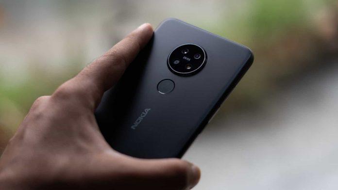 Nokia 6.3 could get improved CPU and quad-cameras