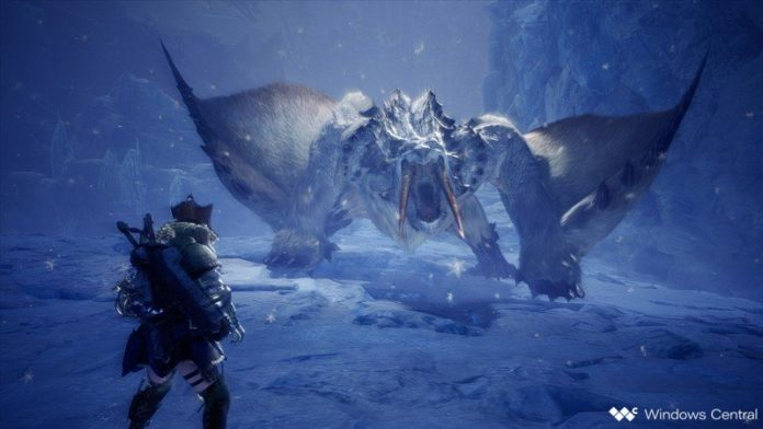 Monster Hunter World has reached 15.7 million copies sold