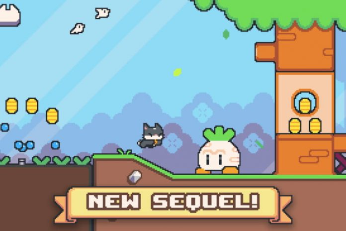 The best free iPhone games to play right now