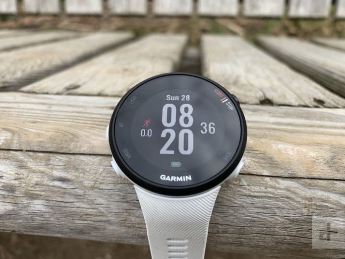 Garmin and Samsung Galaxy Watch smartwatch prices slashed for Memorial Day
