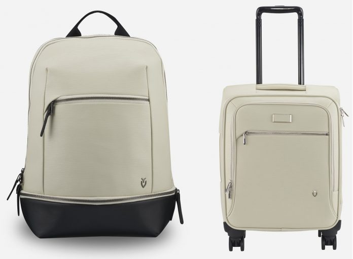 MacRumors Giveaway: Win a MacBook Pro-Compatible Signature Backpack and Luggage From Vessel