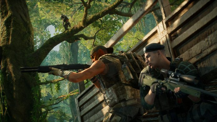 Master the jungle with our Predator: Hunting Grounds tips and tricks