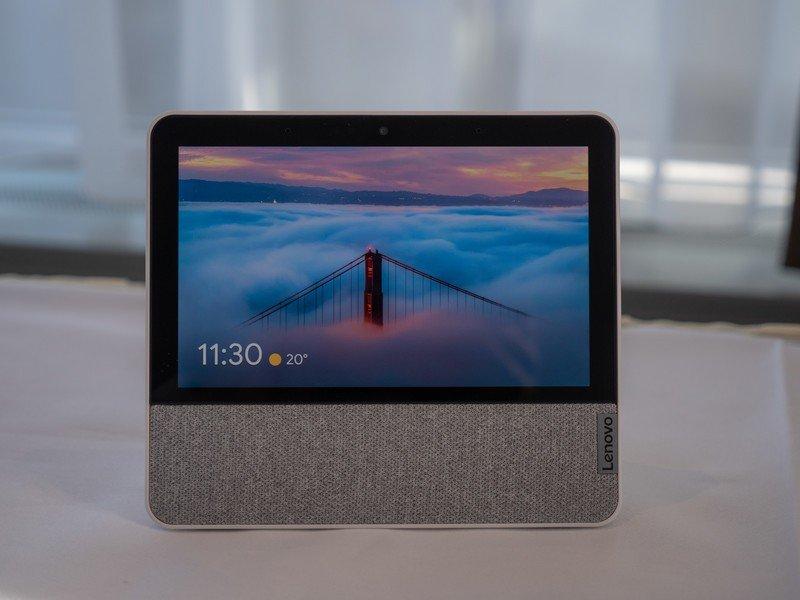 lenovo-smart-display-7-hands-on-preview-