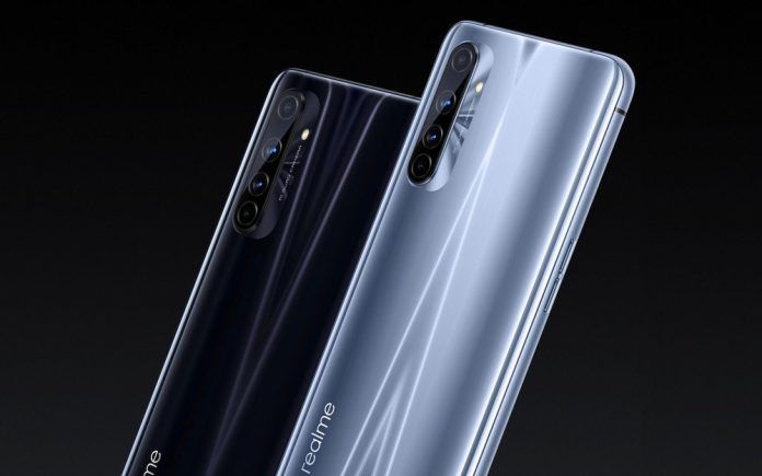 Realme X50 Pro Play brings Snapdragon 865, 90Hz, and more for $400
