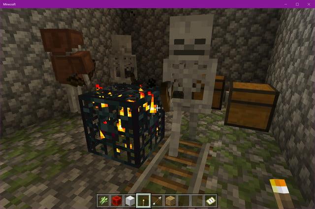Minecraft Dungeon Chests 2
