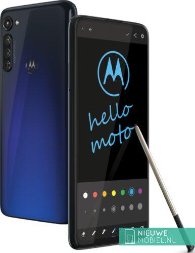 Motorola Moto G Stylus released in the Netherlands as Moto G Pro