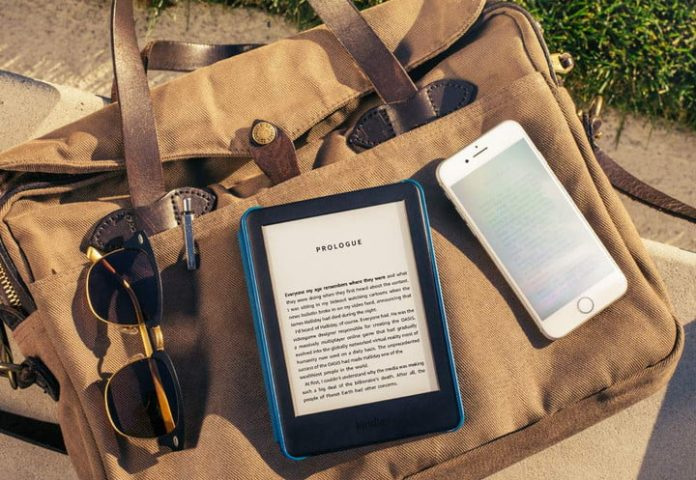 Amazon Kindle reduced to lowest-ever price for Memorial Day