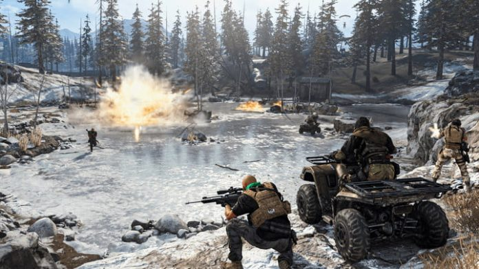Is Call of Duty: Warzone cross-platform? What you need to know