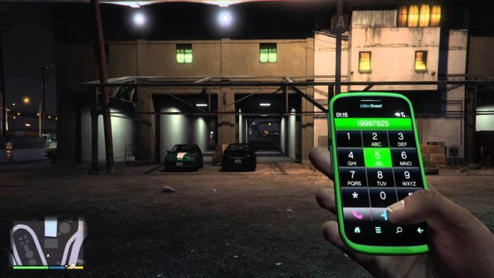 The best GTA V cheat codes and secrets