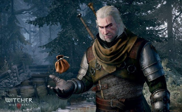 Over 50 million games in The Witcher franchise have been sold