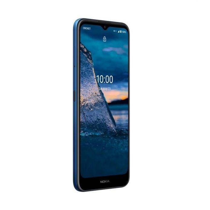 Three new Nokia phones available at Cricket