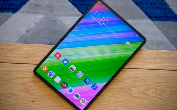 Huawei MatePad Pro Review: In the iPad's shadow