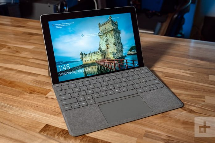 Microsoft Surface Go, Surface Pro 7 in the discount bin — save up to $230