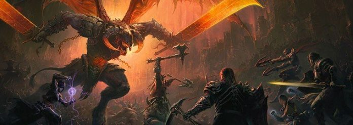 Everything we know about Diablo Immortal (so far)