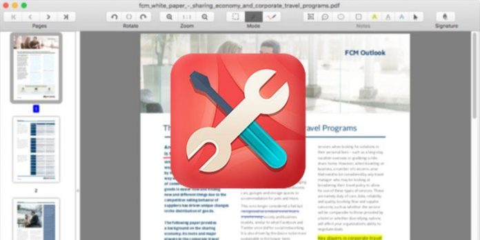 This best-selling PDF tool is on sale for just $30