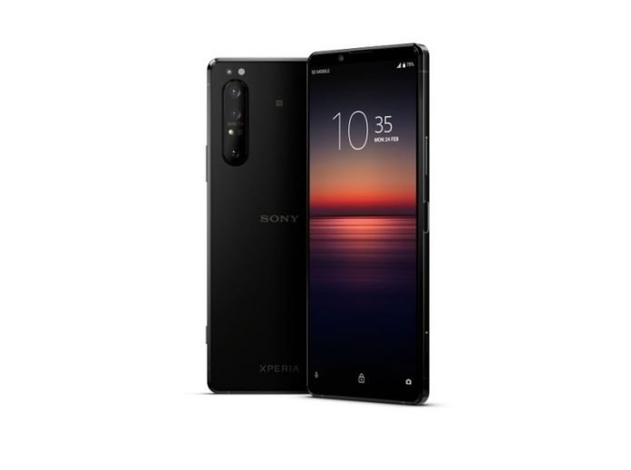 Do you have any interest in the Sony Xperia 1 II?