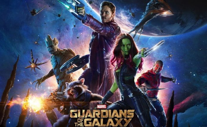 How to watch Guardians of the Galaxy online: stream the movie for free