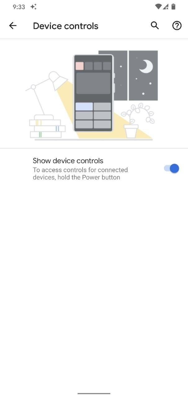 android-11-power-button-controls-leaked-