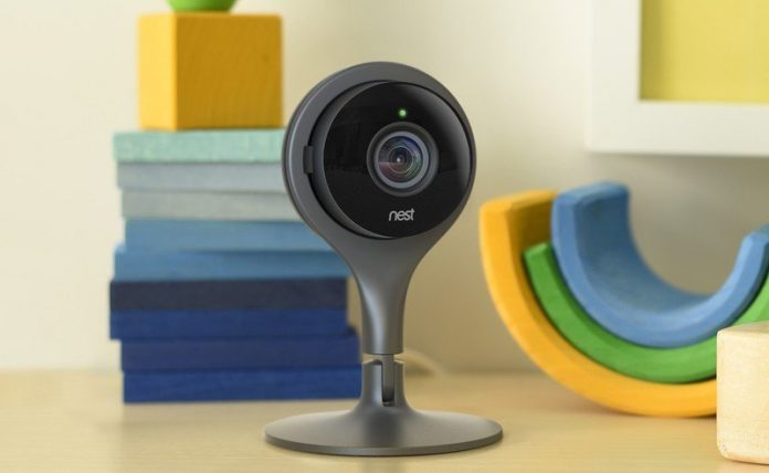 Google brings its Advanced Protection Program to Nest devices