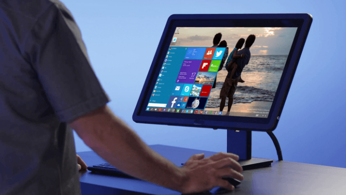 What's the difference between Windows 8 and 10?