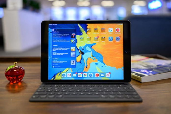 Best Buy discounts iPad 10.2 and Samsung Galaxy Tab S5e for Father's Day