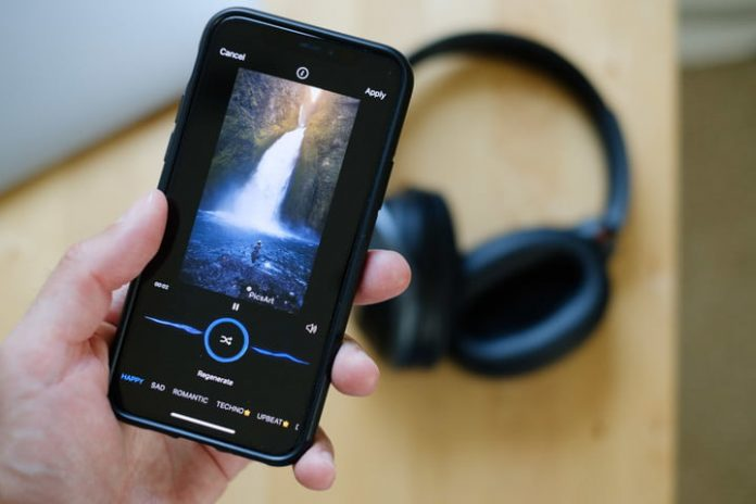 When copyrights make finding video soundtracks hard, this A.I. musician can help