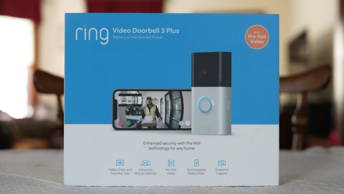 Ring Video Doorbell 3 Plus review: Pushing all the right buttons